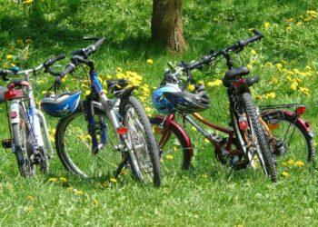 vriendenweekend fietsen
