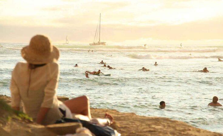 surfvakantie vrienden