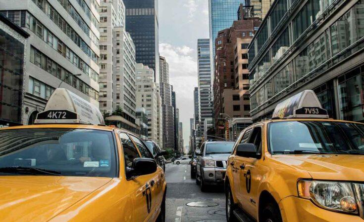 vriendenweekend New York