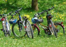 vriendenweekend ardennen mountainbiken