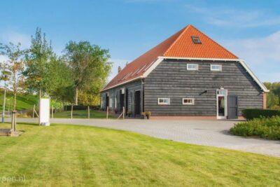 Groepsaccommodatie Wemeldinge - 56 personen - Zeeland - Wemeldinge afbeelding