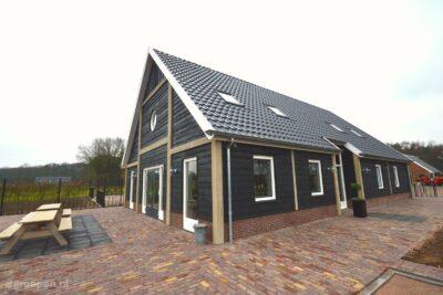 Groepsaccommodatie Wekerom - 50 personen - Gelderland - Wekerom afbeelding