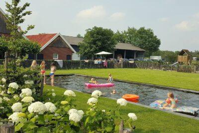 Groepsaccommodatie Rekken - 14 personen - Gelderland - Rekken afbeelding