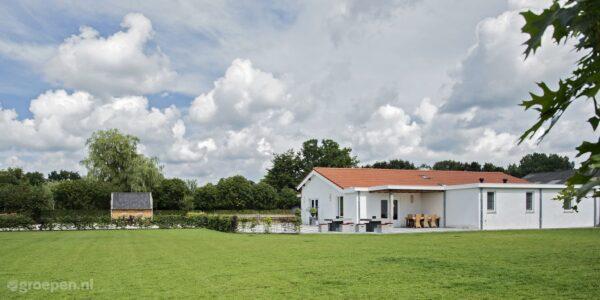 Groepsaccommodatie Heeswijk-Dinther - 22 personen - Noord-Brabant - Heeswijk-dinther afbeelding