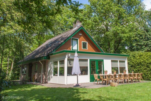 Vakantiehuis De Bult - 16 personen - Overijssel - De bult afbeelding