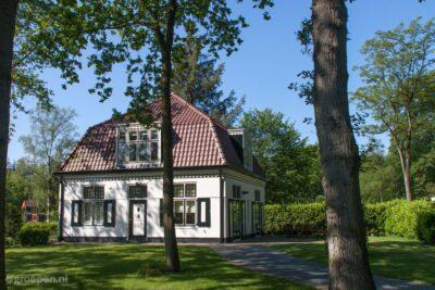 Vakantiehuis De Bult - 12 personen - Overijssel - De bult afbeelding