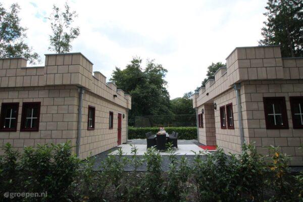 Vakantiehuis De Bult - 18 personen - Overijssel - De bult afbeelding