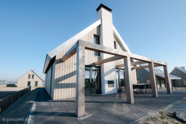 Vakantiehuis Tholen - 8 personen - Zeeland - Tholen afbeelding