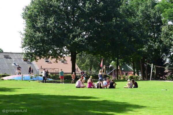 Vakantieboerderij Markelo - 60 personen - Overijssel - Markelo afbeelding