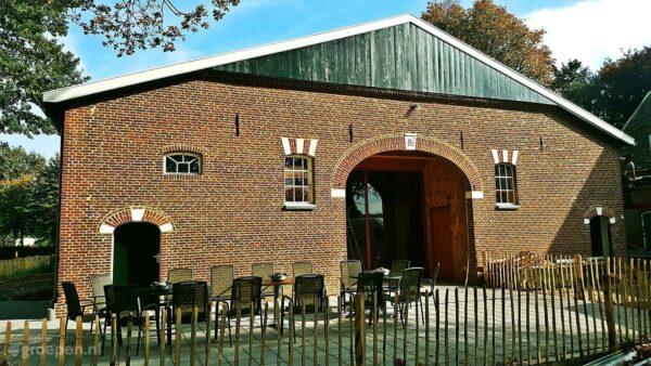Vakantieboerderij Winterswijk-Woold - 20 personen - Gelderland - Winterswijk-woold afbeelding