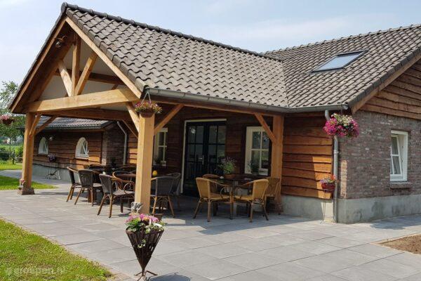 Vakantiehuis Asten-Heusden - 20 personen - Noord-Brabant - Asten-heusden afbeelding