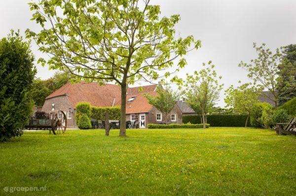 Vakantieboerderij Geijsteren - 17 personen - Limburg - Geijsteren afbeelding