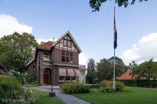 Groepsaccommodatie Diever - 16 personen - Drenthe - Diever afbeelding