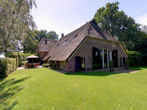 Vakantieboerderij Lettele - 14 personen - Overijssel - Lettele afbeelding