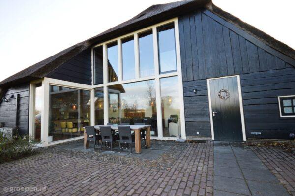 Vakantieboerderij Beilen - 20 personen - Drenthe - Beilen afbeelding