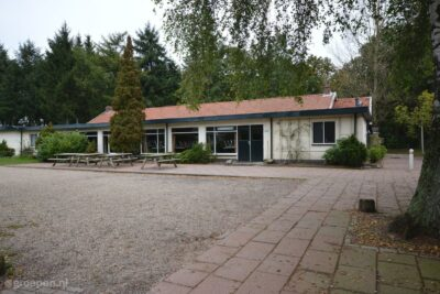 Groepsaccommodatie Lunteren - 80 personen - Gelderland - Lunteren afbeelding