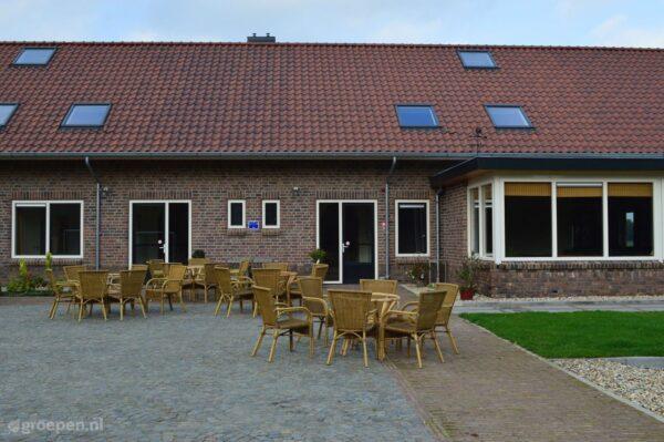 Groepsaccommodatie Barchem - 20 personen - Gelderland - Barchem afbeelding