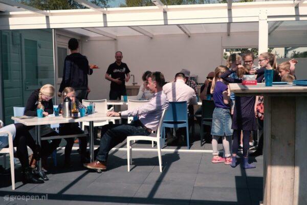 Vakantiehuis Nunspeet - 20 personen - Gelderland - Nunspeet afbeelding
