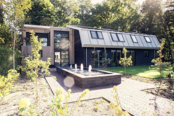 Vakantiehuis Wekerom - 20 personen - Gelderland - Wekerom afbeelding