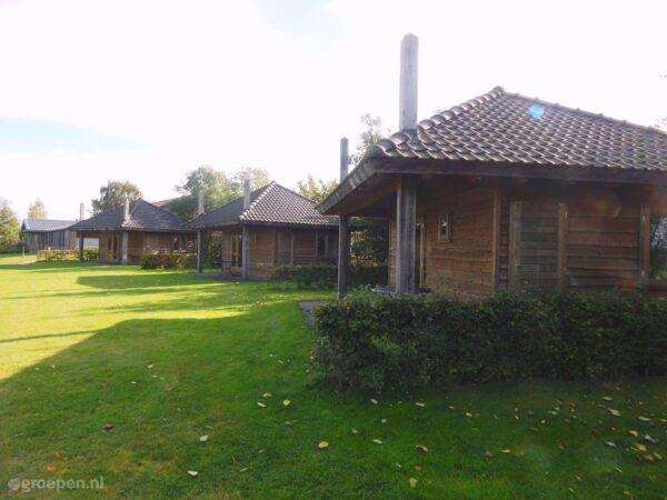 Groepsaccommodatie Lage Mierde - 12 personen - Noord-Brabant - Lage mierde afbeelding