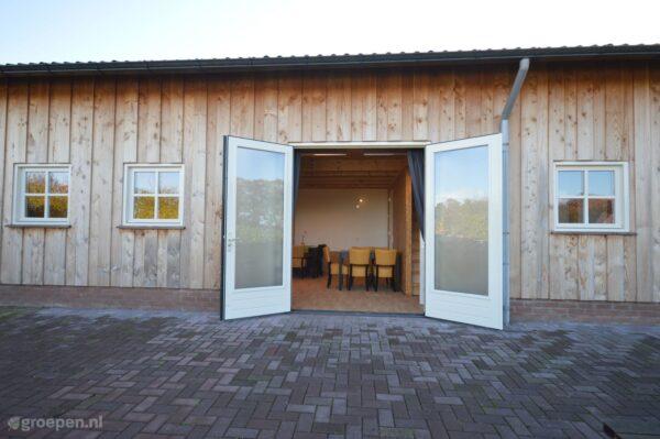 Groepsaccommodatie Lochem - 30 personen - Gelderland - Lochem afbeelding