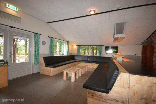 Vakantieboerderij Otterlo - 62 personen - Gelderland - Otterlo afbeelding