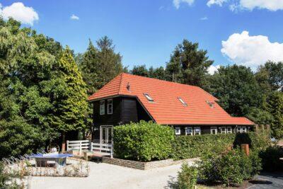Vakantieboerderij Bruchterveld - 16 personen - Overijssel - Bruchterveld afbeelding