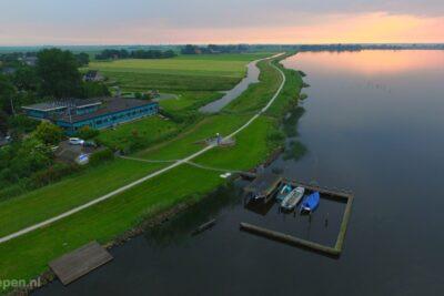 Vakantiehuis Oosterzee - 38 personen - Friesland - Oosterzee afbeelding