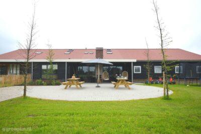 Groepsaccommodatie Rekken - 20 personen - Gelderland - Rekken afbeelding