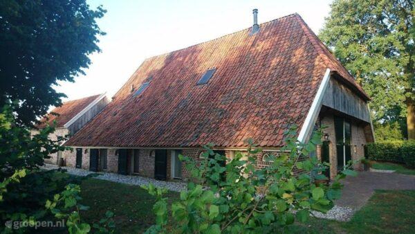 Vakantieboerderij Eibergen - 10 personen - Gelderland - Eibergen afbeelding