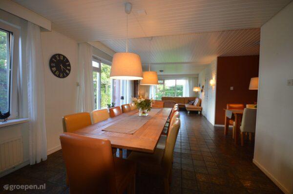 Vakantieboerderij Fluitenberg - 15 personen - Drenthe - Fluitenberg afbeelding