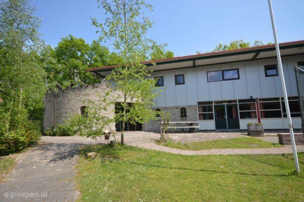 Groepsaccommodatie Gees - 50 personen - Drenthe - Gees afbeelding