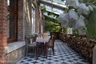 Vakantiehuis Les Forges - 12 personen - Luik - Les Forges afbeelding