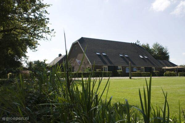 Groepsaccommodatie Helenaveen - 18 personen - Noord-Brabant - Helenaveen afbeelding