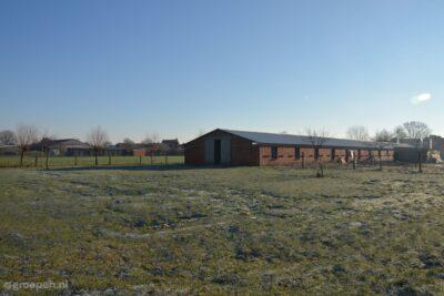 Groepsaccommodatie Lokeren - 350 personen - Oost-Vlaanderen - Lokeren afbeelding