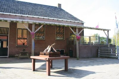 Groepsaccommodatie Idskenhuizen - 22 personen - Friesland - Idskenhuizen afbeelding