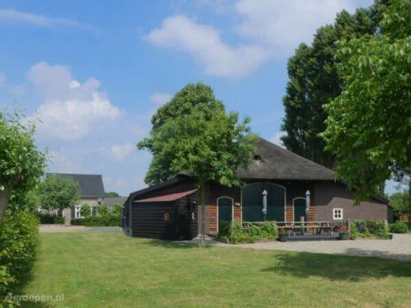 Groepsaccommodatie Erp - 14 personen - Noord-Brabant - Erp afbeelding