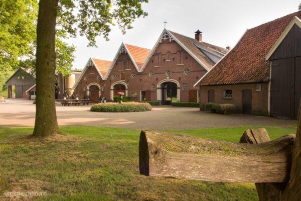 Vakantieboerderij Groot Agelo - 16 personen - Overijssel - Groot agelo afbeelding