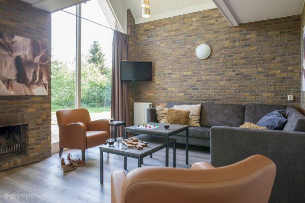 Vakantiehuis Assen - 16 personen - Drenthe - Assen afbeelding