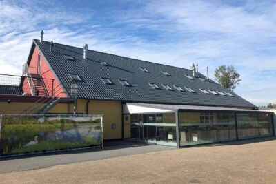 Groepsaccommodatie Oldemarkt - 105 personen - Overijssel - Oldemarkt afbeelding