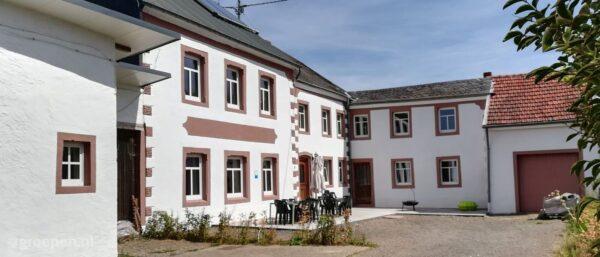 Groepsaccommodatie Rodershausen - 35 personen - Eifel - Rodershausen afbeelding
