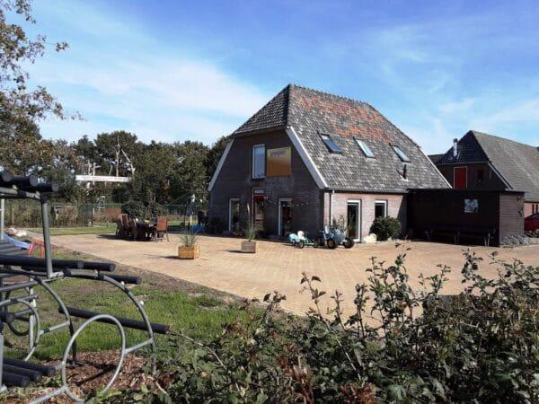Vakantiehuis Stuifzand - 10 personen - Drenthe - Stuifzand afbeelding