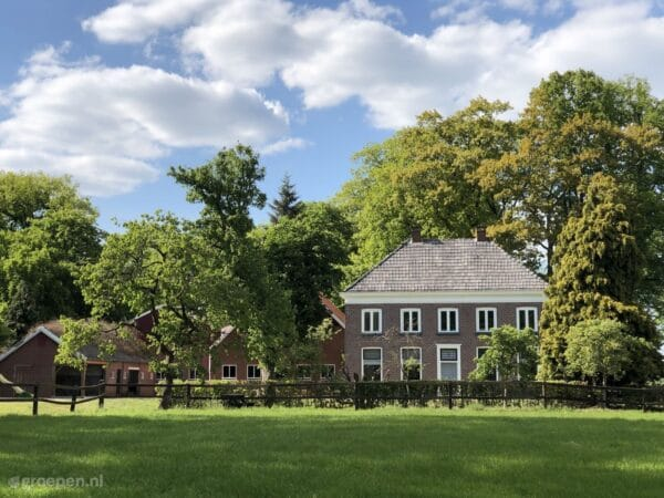 Vakantieboerderij Winterswijk - 18 personen - Gelderland - Winterswijk afbeelding