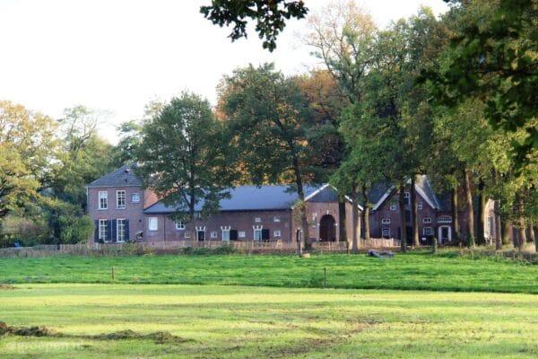 Vakantievilla Winterswijk-Woold - 40 personen - Gelderland - Winterswijk-woold afbeelding