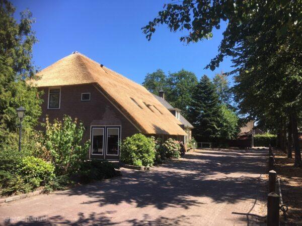 Vakantieboerderij Norg - 52 personen - Drenthe - Norg afbeelding