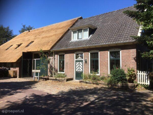 Vakantieboerderij Norg - 20 personen - Drenthe - Norg afbeelding