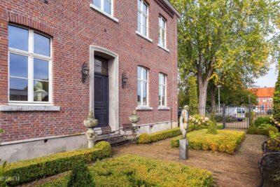 Groepsaccommodatie Neer - 21 personen - Limburg - Neer afbeelding