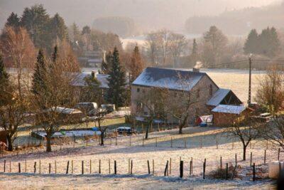 Vakantiehuis Dochamps - 8 personen - Ardennen - Dochamps afbeelding