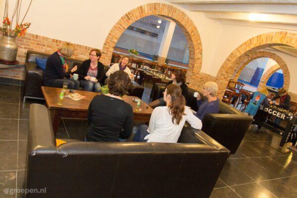 Vakantiehuis Goirle - 82 personen - Noord-Brabant - Goirle afbeelding