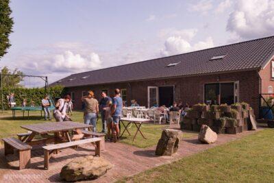 Groepsaccommodatie Odiliapeel - 26 personen - Noord-Brabant - Odiliapeel afbeelding